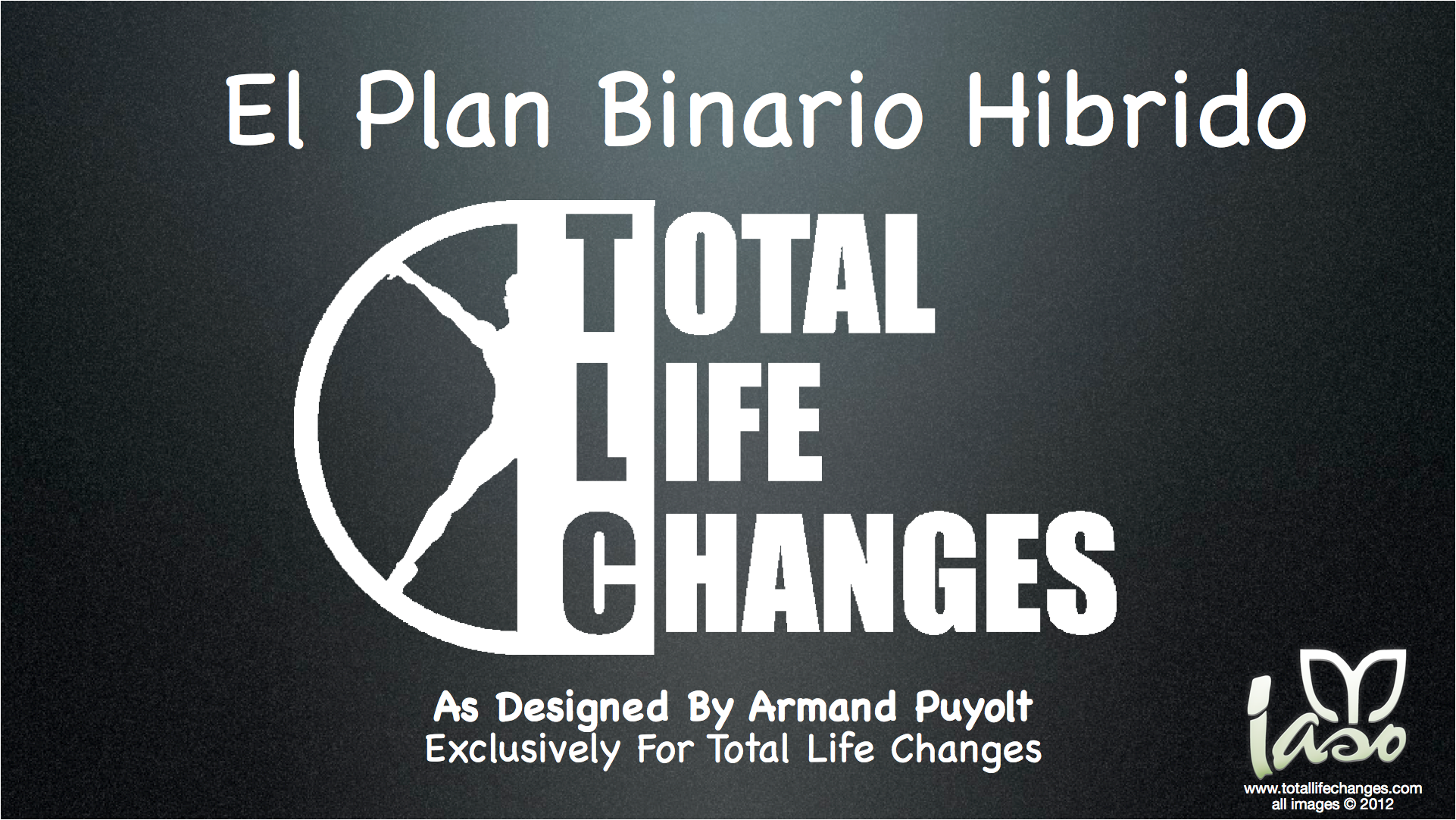 Total Life Changes Plan de compensacion